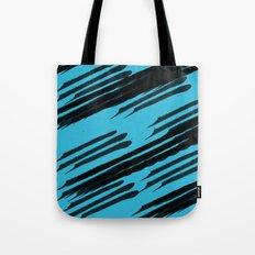 Seeing Stripes Tote Bag