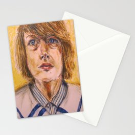 Harry Merry Stationery Cards
