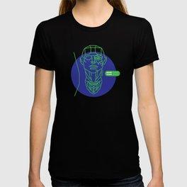 Nexus 6 Green T-shirt