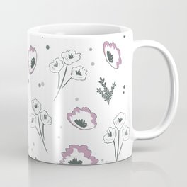 Mellow Mauve Coffee Mug