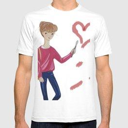 Love Matters T-shirt