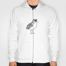 cool Seagull Hoody