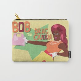 Bob the Drag Queen Carry-All Pouch