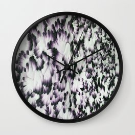 Bunch of gloves Wall Clock