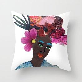 Antonia Throw Pillow