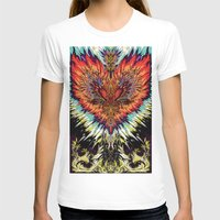 third eye T-shirts featuring Third Eye by FractalFox