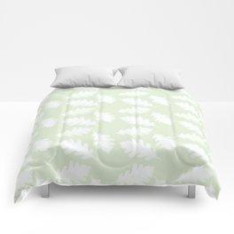 Oak Leaves Comforters
