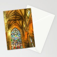 St Giles Cathedral Edinburgh Stationery Cards