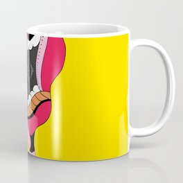 BeatBox Coffee Mug