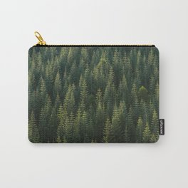 Mount Saint Helens, USA Carry-All Pouch