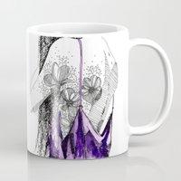 florence Mugs featuring Florence by jsemKamm
