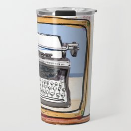 Pictures Travel Mug