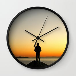 Conclusion Wall Clock