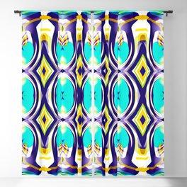 Pillars Blackout Curtain