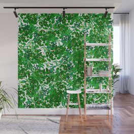 Simple as nature Wall Mural