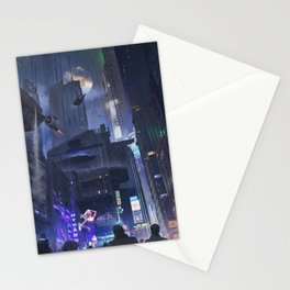 Nuit Stationery Cards