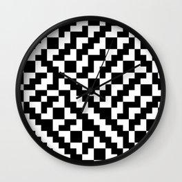V10 Wall Clock