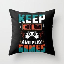 Hemp Cannabis Heart Rate Funny Gift Idea Throw Pillow
