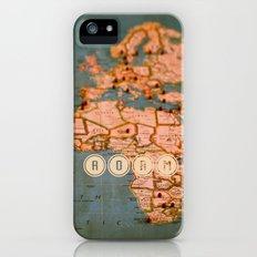 ROAM II Slim Case iPhone (5, 5s)