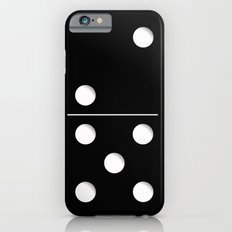 Domino iPhone 6s Slim Case