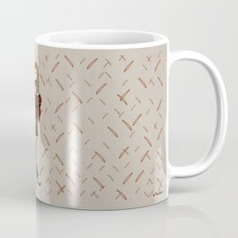 The real Gioconda Coffee Mug