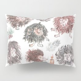 Household Protecting Spirits Pillow Sham