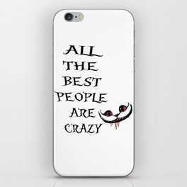 All The Best iPhone Skin