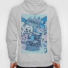 Journey to the Three Sisters Hoody