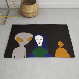 Best Party Ever Rug