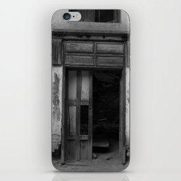 Real de Catorce iPhone Skin