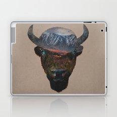 Bison Peak Laptop & iPad Skin