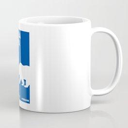Chula Vista - California. Coffee Mug