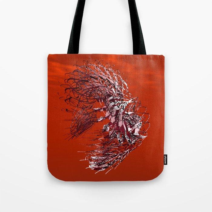 vlyph53 Tote Bag