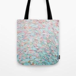 Weeping Cherries Tote Bag