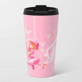cardcaptor sakura: sweet Travel Mug