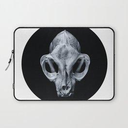 Feline Calvariae Locus I Laptop Sleeve