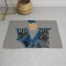 HAUTE COUTURE TTY N23 Rug