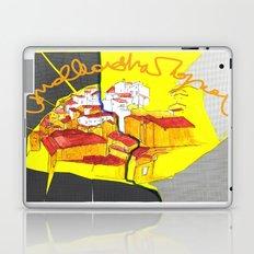 SpaccaNapoli Laptop & iPad Skin