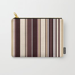 Stripes-020 Carry-All Pouch
