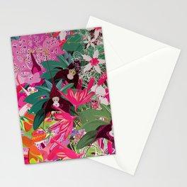 Botanical Morphology #3.1 Stationery Cards