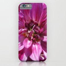 flowerpower iPhone 6s Slim Case