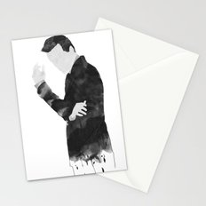 Moriarty Stationery Cards