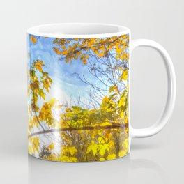 Autumn Arrives Coffee Mug