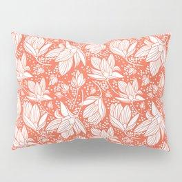 Magnolia Shower Pillow Sham