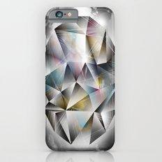 Polygon Heaven iPhone 6s Slim Case