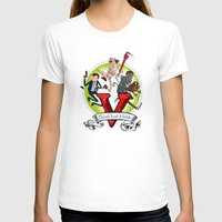 gta v T-shirts featuring GTA TIME!! by Philtomato