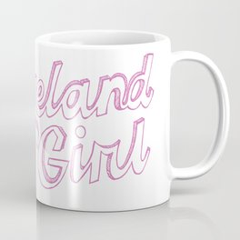 Cleveland Girl Coffee Mug