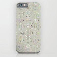 In Vitro iPhone 6s Slim Case