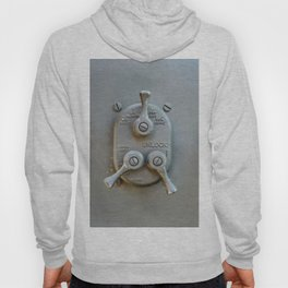 Vintage switch unit Hoody