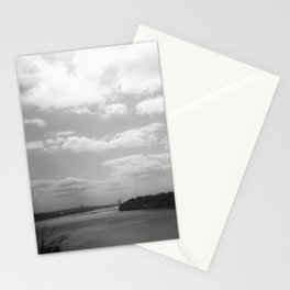 Narrows Bridges Stationery Cards